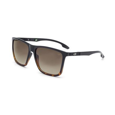 OCULOS-DE-SOL-MORMAII-HAWAII-PRETO-COM-DEGRADE-DEMI-MARROM-BRILHO