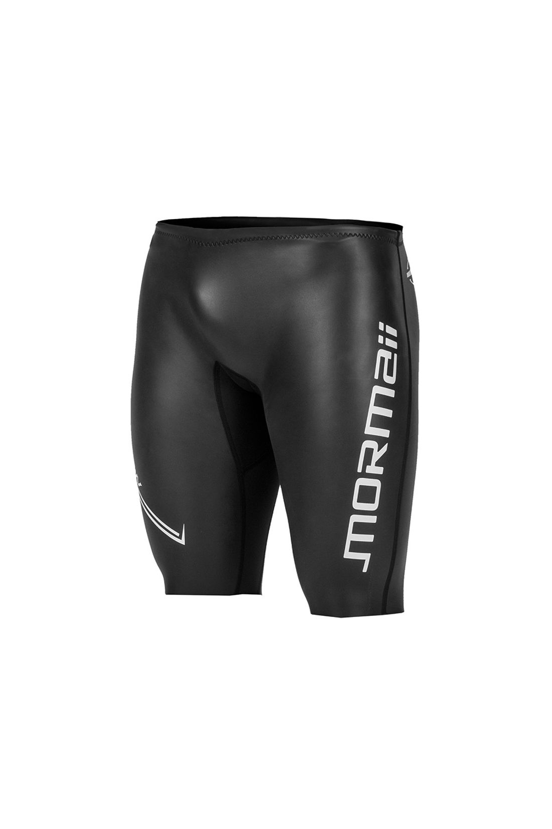 8b35b1f7e Bermuda Masculina Triathlon 2mm Mormaii Athlon / Preto / G - LD Sports