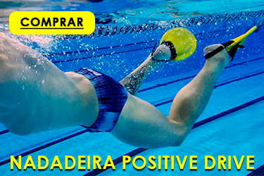Finis Positive Drive