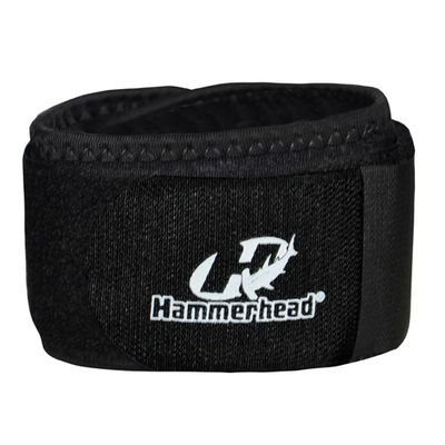 Tennis-Elbow-Ajustavel-Hammerhead-Preto-unico