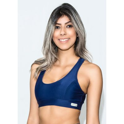 Top-Nadador-New-Elastic-Just-Fit-Feminino-Azul-Marinho-GG