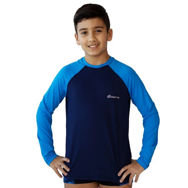 Camiseta-UV-Protection-Just-Fit-Infantil-Manga-Longa-Raglan-Marinho-Azul-1