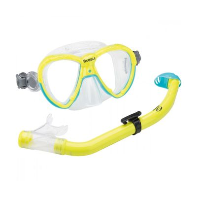 Kit-Mascara-e-Snorkel-Bubble-Kids-Seasub-LimaoFoto1